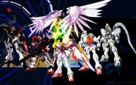 Gundam Wing 31 Cool Wallpaper