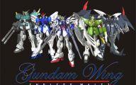 Gundam Wing 35 Wide Wallpaper