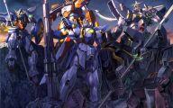 Gundam Wing 39 Cool Hd Wallpaper