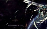 Gundam Wing 44 Wide Wallpaper