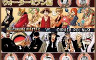 One Piece Cp9 12 Free Wallpaper