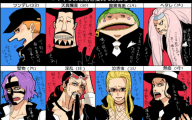 One Piece Cp9 23 Widescreen Wallpaper