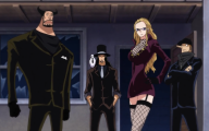 One Piece Cp9 27 Anime Wallpaper