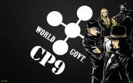 One Piece Cp9 4 Background Wallpaper