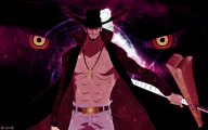One Piece Hawkeye 15 Cool Wallpaper