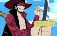 One Piece Hawkeye 20 Widescreen Wallpaper