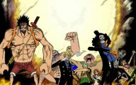 One Piece Hawkeye 3 Free Hd Wallpaper