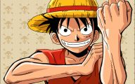 One Piece Luffy 28 Cool Hd Wallpaper