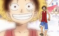 One Piece Luffy 29 Desktop Wallpaper