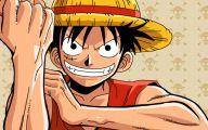 One Piece Luffy 37 Desktop Wallpaper