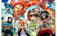 One Piece Wallpaper 1 Anime Background