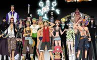 One Piece Wallpaper 11 Desktop Wallpaper