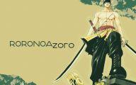 One Piece Zoro 1 Cool Hd Wallpaper