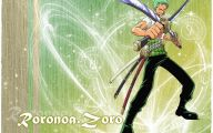 One Piece Zoro 10 Free Hd Wallpaper