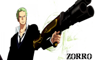 One Piece Zoro 14 Cool Hd Wallpaper