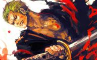 One Piece Zoro 15 Free Hd Wallpaper