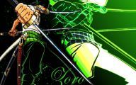 One Piece Zoro 21 High Resolution Wallpaper