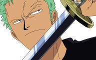 One Piece Zoro 28 Free Hd Wallpaper