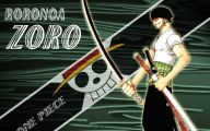 One Piece Zoro 31 Desktop Background