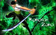 One Piece Zoro 39 Desktop Wallpaper