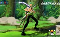 One Piece Zoro 43 Cool Wallpaper
