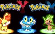 Pokemon Xy 11 Desktop Wallpaper