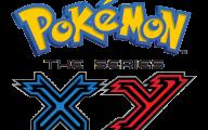 Pokemon Xy 14 Background Wallpaper