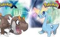 Pokemon Xy 16 Background Wallpaper