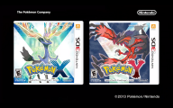 Pokemon Xy 2 Hd Wallpaper