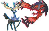 Pokemon Xy 25 Desktop Background