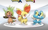 Pokemon Xy 3 Desktop Background