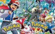 Pokemon Xy 32 Widescreen Wallpaper