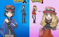 Pokemon Xy 37 Free Hd Wallpaper