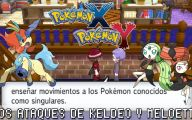 Pokemon Xy Keldeo 13 Cool Hd Wallpaper