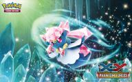 Pokemon Xy Keldeo 16 Widescreen Wallpaper