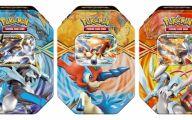 Pokemon Xy Keldeo 23 Cool Hd Wallpaper