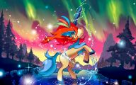 Pokemon Xy Keldeo 26 High Resolution Wallpaper