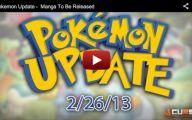 Pokemon Xy Keldeo 31 Widescreen Wallpaper