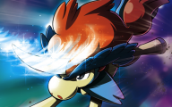 Pokemon Xy Keldeo 7 Cool Hd Wallpaper