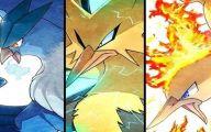 Pokemon Xy Zapdos 11 Wide Wallpaper