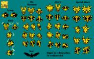 Pokemon Xy Zapdos 13 Anime Wallpaper
