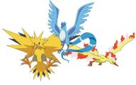 Pokemon Xy Zapdos 15 Background Wallpaper