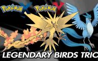 Pokemon Xy Zapdos 17 Cool Wallpaper