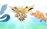 Pokemon Xy Zapdos 3 Free Hd Wallpaper