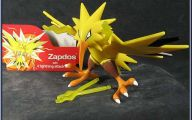 Pokemon Xy Zapdos 30 Cool Hd Wallpaper