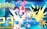 Pokemon Xy Zapdos 34 Free Hd Wallpaper