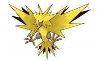 Pokemon Xy Zapdos 36 Free Hd Wallpaper