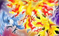 Pokemon Xy Zapdos 37 Hd Wallpaper