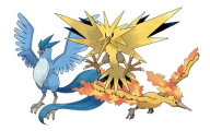 Pokemon Xy Zapdos 39 Free Wallpaper