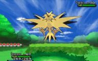 Pokemon Xy Zapdos 45 Anime Background